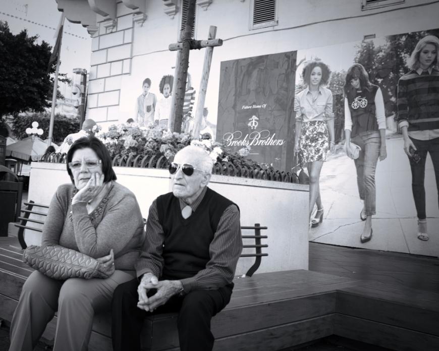 Monochrome Mondays, monochrome, B&W< Black & White, Street Photography
