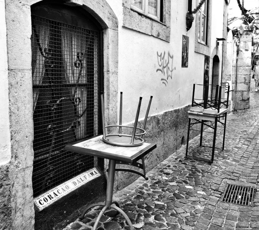 Monochrome Cees Black & White Challenge CB&W Empty seating