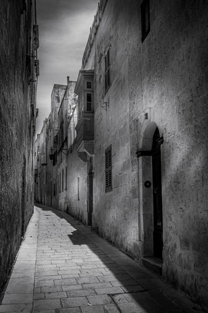 Silent City ©HelenBushe