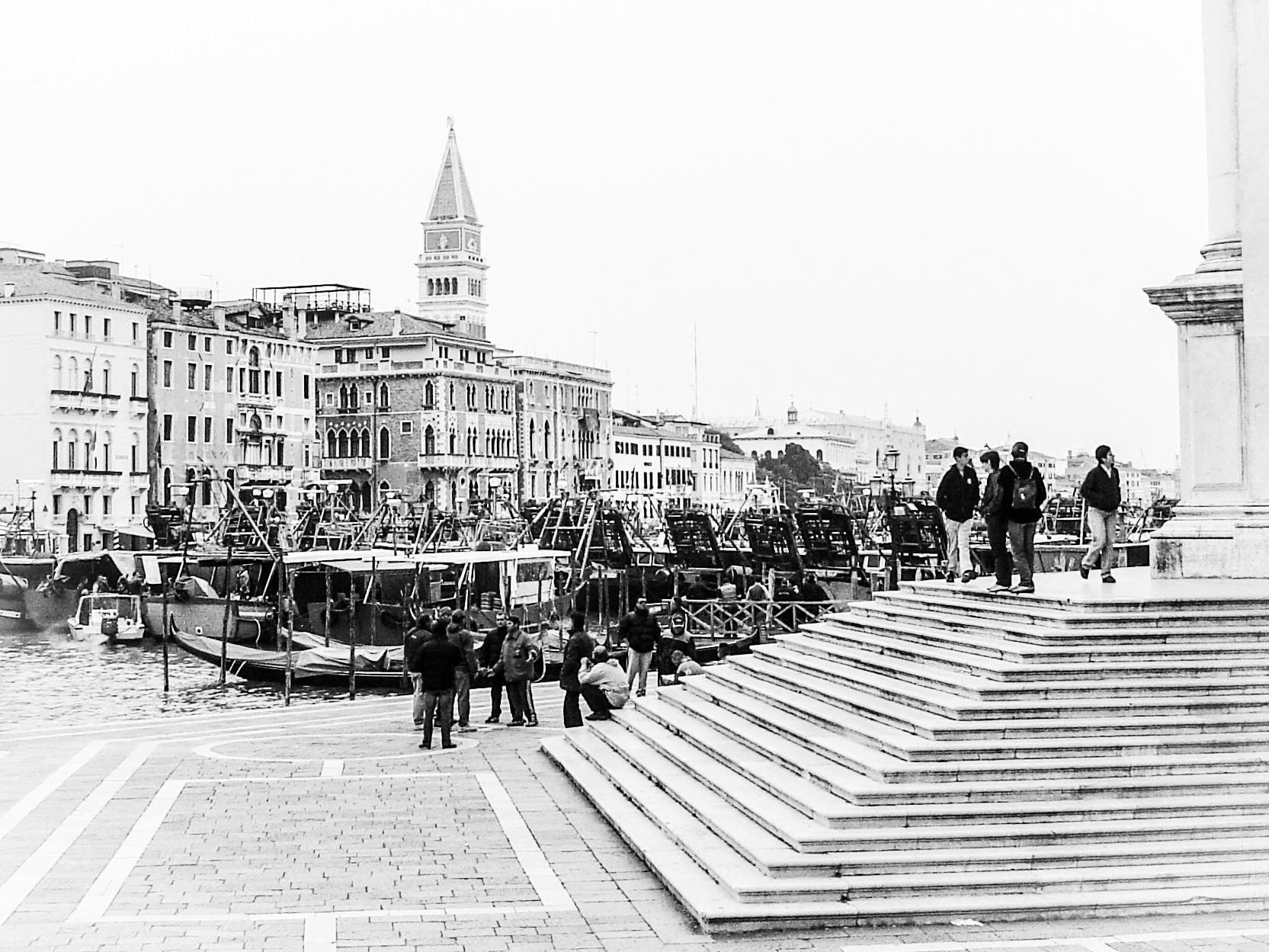 Steps-Venice ©HelenBushe